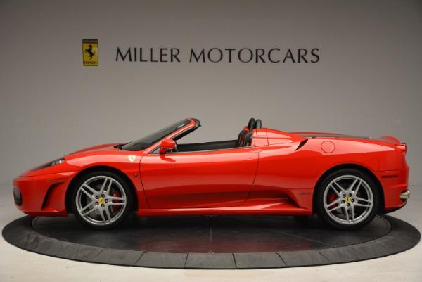 Used 2006 Ferrari F430 SPIDER F1 Spider for sale Sold at Alfa Romeo of Westport in Westport CT 06880 3