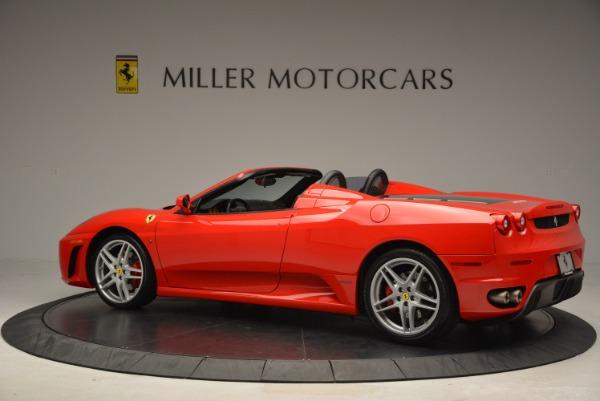Used 2006 Ferrari F430 SPIDER F1 Spider for sale Sold at Alfa Romeo of Westport in Westport CT 06880 4