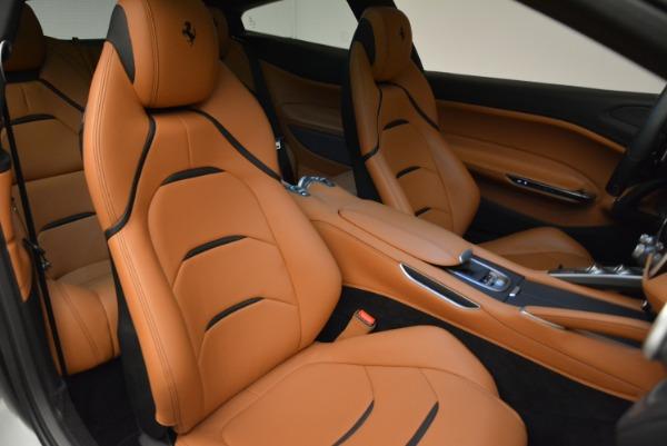 Used 2017 Ferrari GTC4Lusso for sale Sold at Alfa Romeo of Westport in Westport CT 06880 21