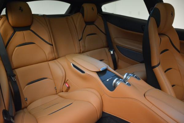 Used 2017 Ferrari GTC4Lusso for sale Sold at Alfa Romeo of Westport in Westport CT 06880 23