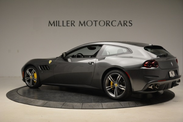 Used 2017 Ferrari GTC4Lusso for sale Sold at Alfa Romeo of Westport in Westport CT 06880 4