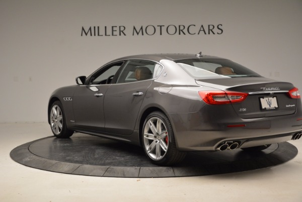 New 2018 Maserati Quattroporte S Q4 GranLusso for sale Sold at Alfa Romeo of Westport in Westport CT 06880 6