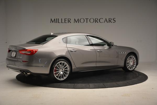 New 2016 Maserati Quattroporte S Q4 for sale Sold at Alfa Romeo of Westport in Westport CT 06880 11