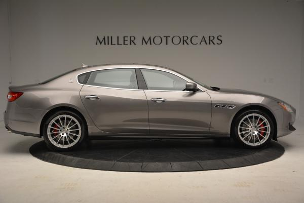 New 2016 Maserati Quattroporte S Q4 for sale Sold at Alfa Romeo of Westport in Westport CT 06880 12