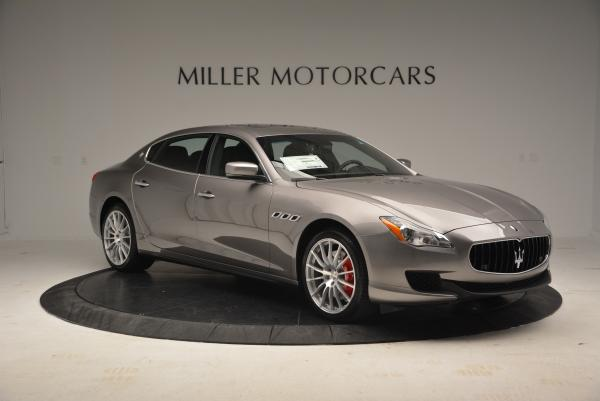 New 2016 Maserati Quattroporte S Q4 for sale Sold at Alfa Romeo of Westport in Westport CT 06880 14