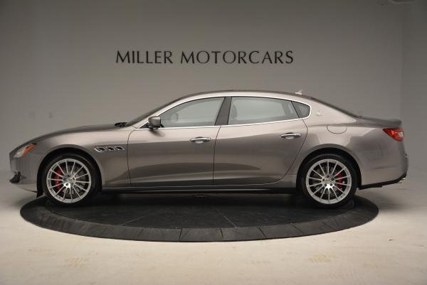 New 2016 Maserati Quattroporte S Q4 for sale Sold at Alfa Romeo of Westport in Westport CT 06880 5