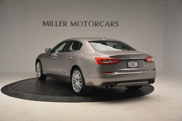 New 2016 Maserati Quattroporte S Q4 for sale Sold at Alfa Romeo of Westport in Westport CT 06880 7