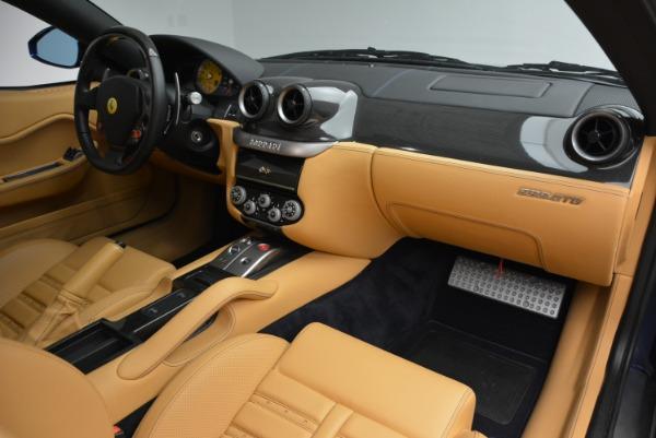 Used 2007 Ferrari 599 GTB Fiorano GTB Fiorano F1 for sale Sold at Alfa Romeo of Westport in Westport CT 06880 17