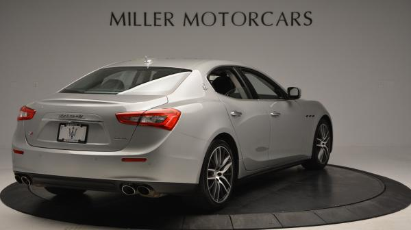 New 2016 Maserati Ghibli S Q4 for sale Sold at Alfa Romeo of Westport in Westport CT 06880 7