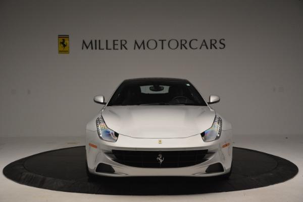 Used 2012 Ferrari FF for sale Sold at Alfa Romeo of Westport in Westport CT 06880 11