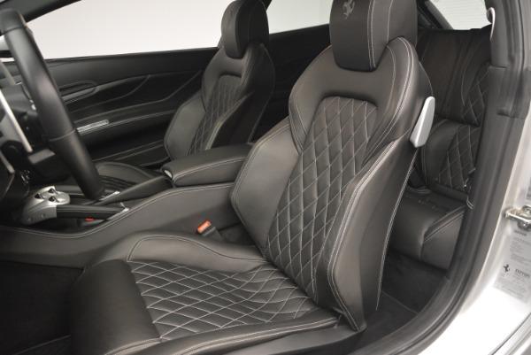 Used 2012 Ferrari FF for sale Sold at Alfa Romeo of Westport in Westport CT 06880 14