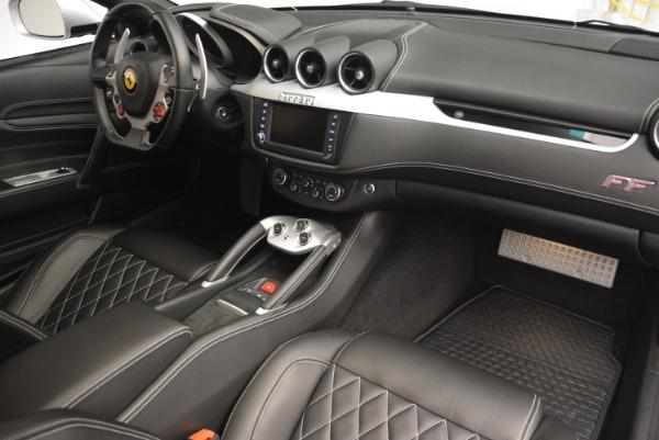 Used 2012 Ferrari FF for sale Sold at Alfa Romeo of Westport in Westport CT 06880 17