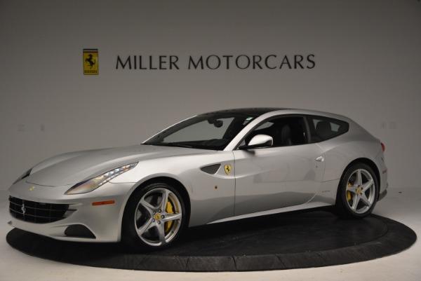 Used 2012 Ferrari FF for sale Sold at Alfa Romeo of Westport in Westport CT 06880 2