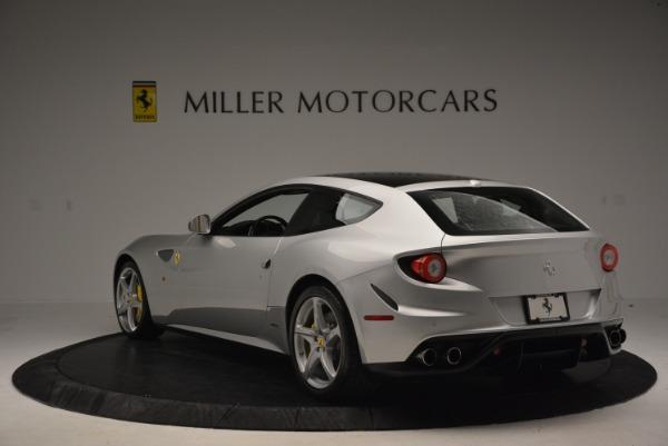 Used 2012 Ferrari FF for sale Sold at Alfa Romeo of Westport in Westport CT 06880 4