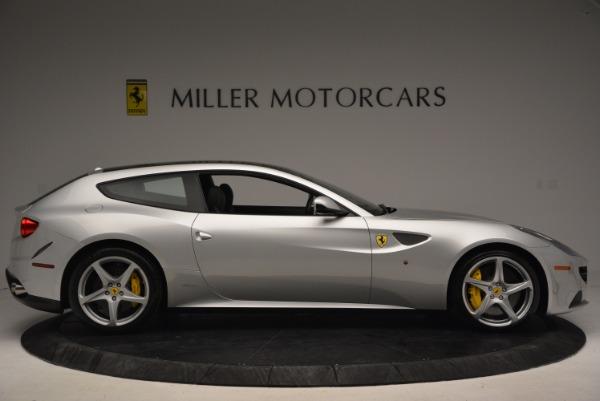 Used 2012 Ferrari FF for sale Sold at Alfa Romeo of Westport in Westport CT 06880 8