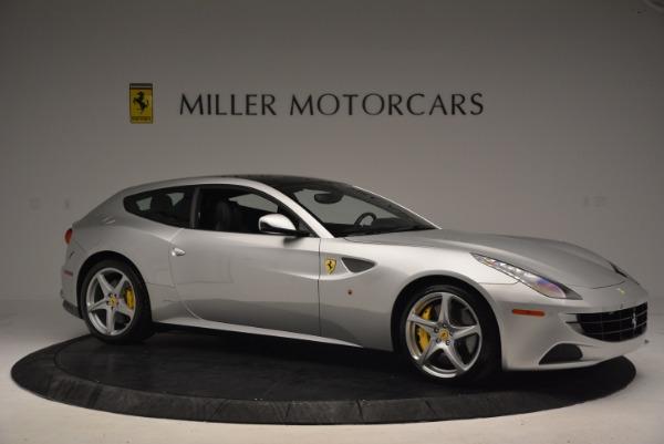 Used 2012 Ferrari FF for sale Sold at Alfa Romeo of Westport in Westport CT 06880 9