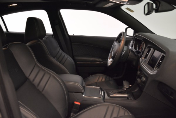 Used 2017 Dodge Charger SRT Hellcat for sale Sold at Alfa Romeo of Westport in Westport CT 06880 20