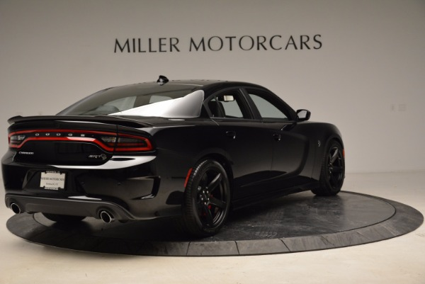Used 2017 Dodge Charger SRT Hellcat for sale Sold at Alfa Romeo of Westport in Westport CT 06880 7