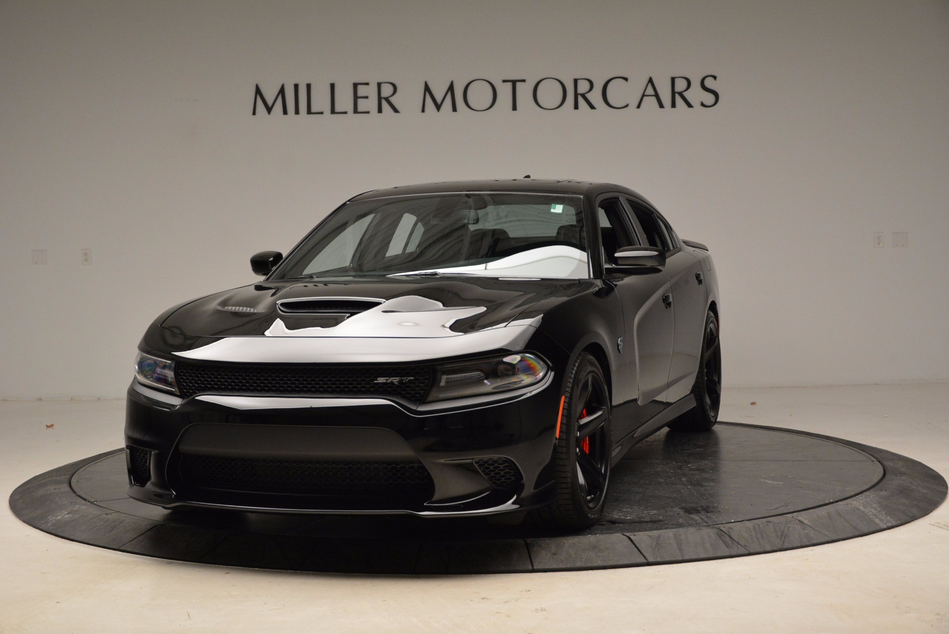 Used 2017 Dodge Charger SRT Hellcat for sale Sold at Alfa Romeo of Westport in Westport CT 06880 1