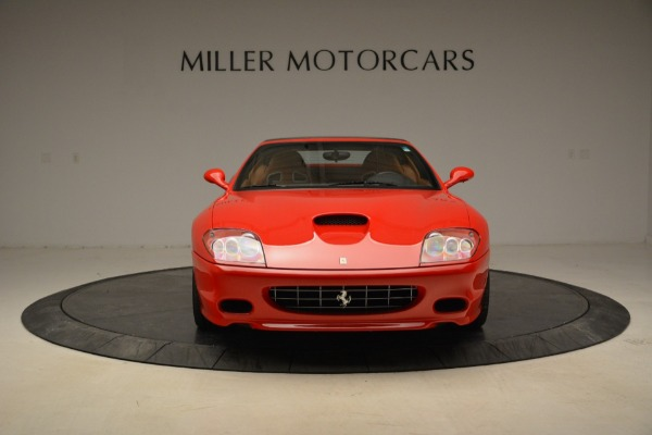 Used 2005 FERRARI Superamerica for sale $329,900 at Alfa Romeo of Westport in Westport CT 06880 11