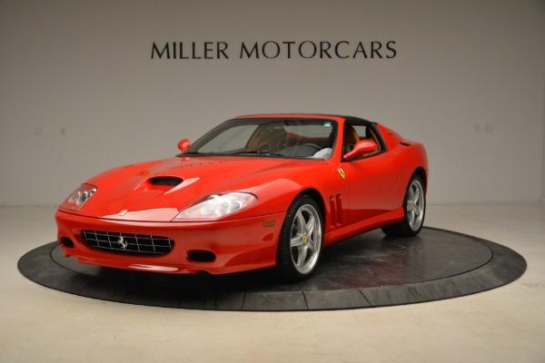 Used 2005 Ferrari Superamerica for sale $299,900 at Alfa Romeo of Westport in Westport CT 06880 13