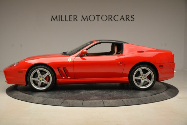 Used 2005 FERRARI Superamerica for sale $329,900 at Alfa Romeo of Westport in Westport CT 06880 14