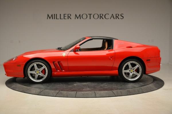 Used 2005 Ferrari Superamerica for sale $299,900 at Alfa Romeo of Westport in Westport CT 06880 14
