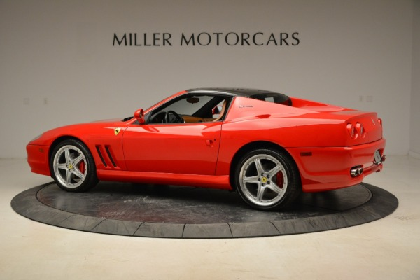 Used 2005 FERRARI Superamerica for sale $329,900 at Alfa Romeo of Westport in Westport CT 06880 15