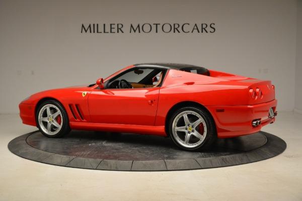 Used 2005 Ferrari Superamerica for sale $299,900 at Alfa Romeo of Westport in Westport CT 06880 15