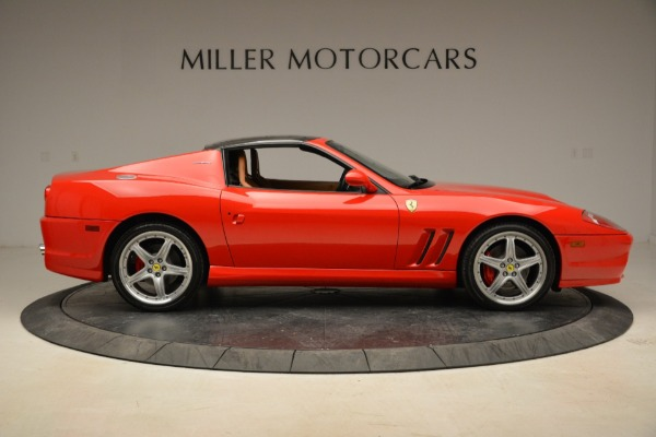 Used 2005 FERRARI Superamerica for sale $329,900 at Alfa Romeo of Westport in Westport CT 06880 19