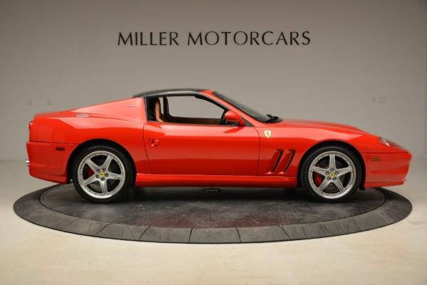 Used 2005 Ferrari Superamerica for sale $299,900 at Alfa Romeo of Westport in Westport CT 06880 19