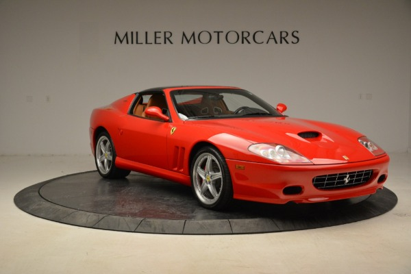 Used 2005 FERRARI Superamerica for sale $329,900 at Alfa Romeo of Westport in Westport CT 06880 20