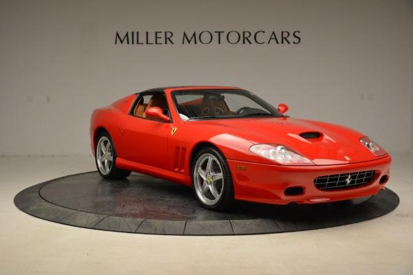 Used 2005 Ferrari Superamerica for sale $299,900 at Alfa Romeo of Westport in Westport CT 06880 20