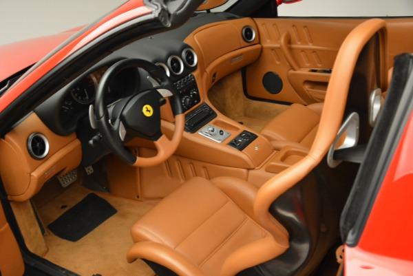 Used 2005 Ferrari Superamerica for sale $299,900 at Alfa Romeo of Westport in Westport CT 06880 22