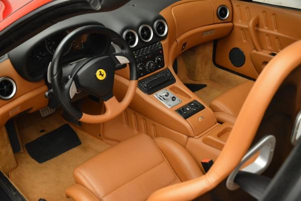 Used 2005 Ferrari Superamerica for sale $299,900 at Alfa Romeo of Westport in Westport CT 06880 23