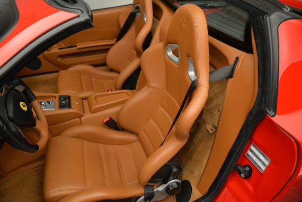 Used 2005 Ferrari Superamerica for sale $299,900 at Alfa Romeo of Westport in Westport CT 06880 24
