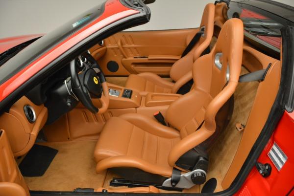 Used 2005 Ferrari Superamerica for sale $299,900 at Alfa Romeo of Westport in Westport CT 06880 25