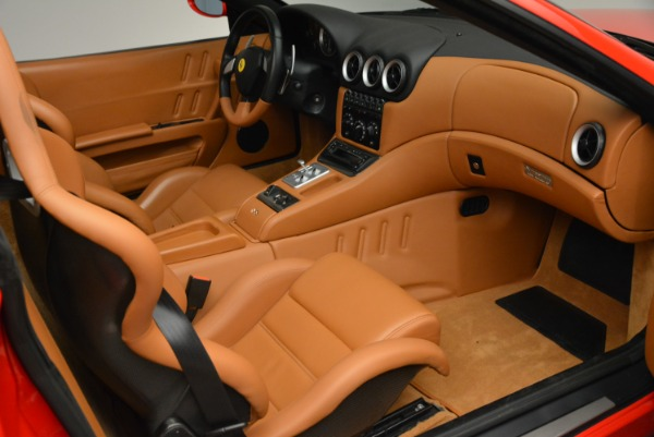 Used 2005 Ferrari Superamerica for sale $299,900 at Alfa Romeo of Westport in Westport CT 06880 26
