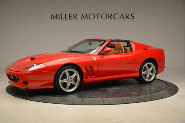 Used 2005 FERRARI Superamerica for sale $329,900 at Alfa Romeo of Westport in Westport CT 06880 1