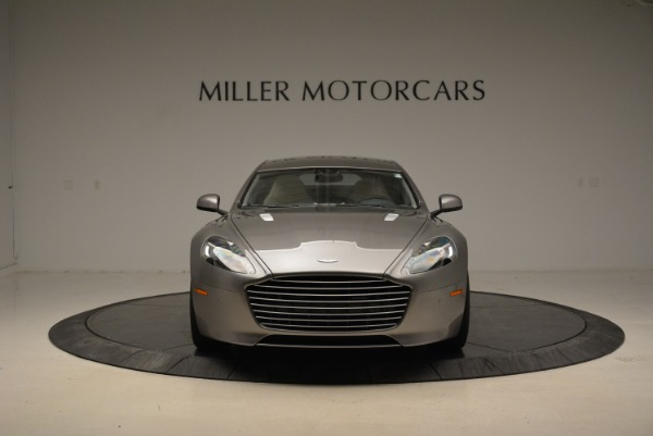 Used 2014 Aston Martin Rapide S for sale Sold at Alfa Romeo of Westport in Westport CT 06880 12
