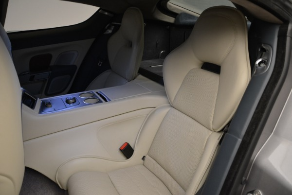 Used 2014 Aston Martin Rapide S for sale Sold at Alfa Romeo of Westport in Westport CT 06880 20