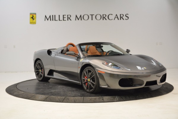 Used 2008 Ferrari F430 Spider for sale Sold at Alfa Romeo of Westport in Westport CT 06880 11