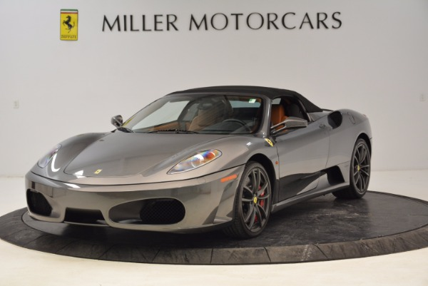 Used 2008 Ferrari F430 Spider for sale Sold at Alfa Romeo of Westport in Westport CT 06880 13
