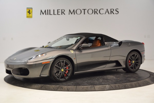 Used 2008 Ferrari F430 Spider for sale Sold at Alfa Romeo of Westport in Westport CT 06880 14