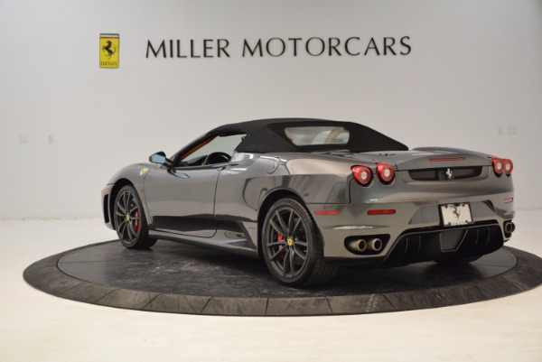 Used 2008 Ferrari F430 Spider for sale Sold at Alfa Romeo of Westport in Westport CT 06880 17