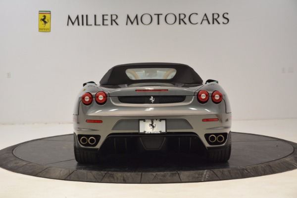 Used 2008 Ferrari F430 Spider for sale Sold at Alfa Romeo of Westport in Westport CT 06880 18