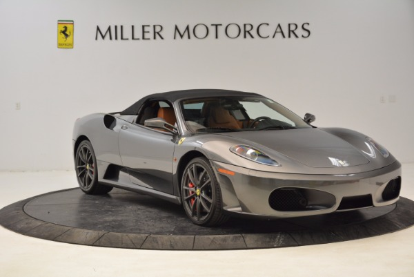 Used 2008 Ferrari F430 Spider for sale Sold at Alfa Romeo of Westport in Westport CT 06880 23