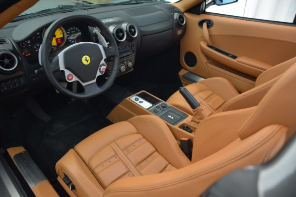 Used 2008 Ferrari F430 Spider for sale Sold at Alfa Romeo of Westport in Westport CT 06880 24