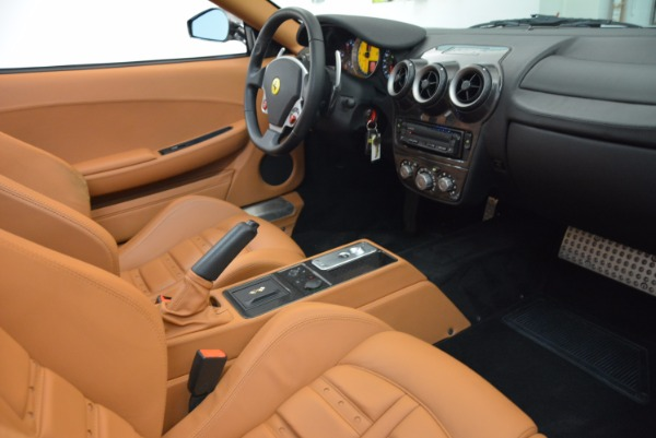 Used 2008 Ferrari F430 Spider for sale Sold at Alfa Romeo of Westport in Westport CT 06880 27