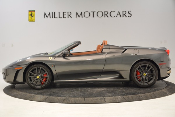 Used 2008 Ferrari F430 Spider for sale Sold at Alfa Romeo of Westport in Westport CT 06880 3